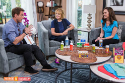 Home and Family episode