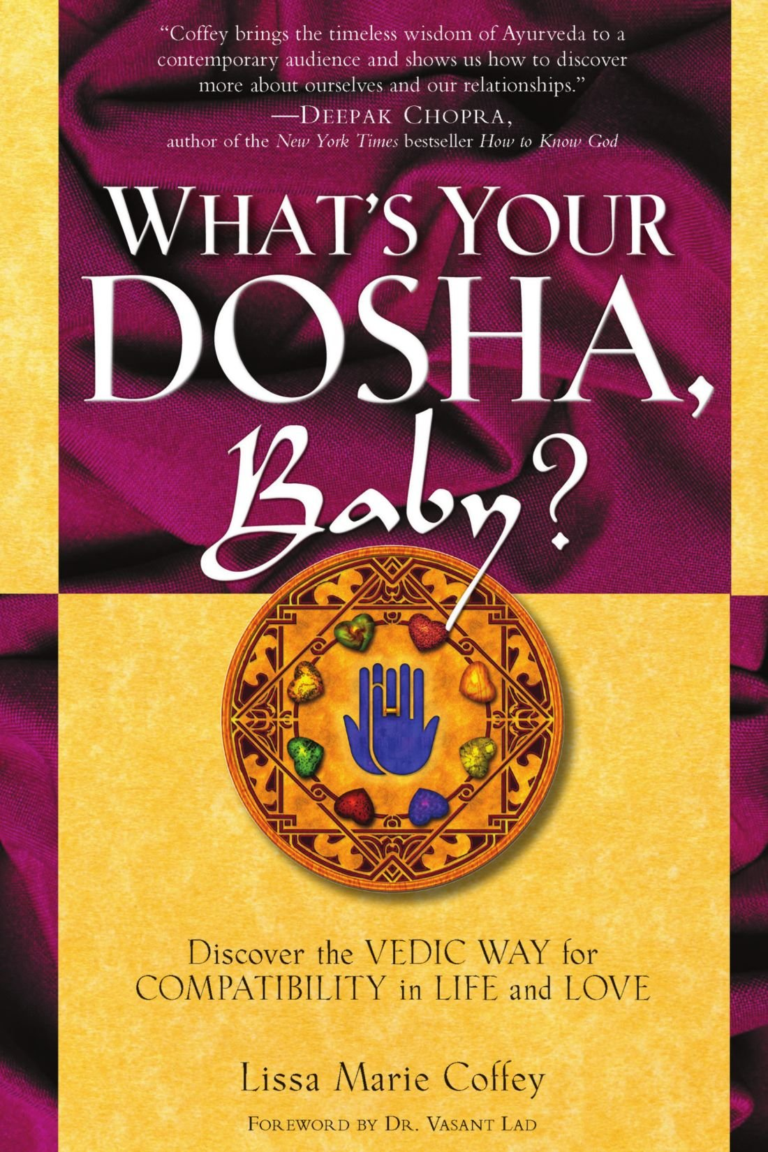 What's Your Dosha