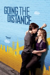 "Poster for the movie ""Going the Distance"""