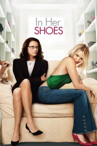 "Poster for the movie ""In Her Shoes"""