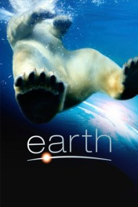 "Poster for the movie ""Earth"""