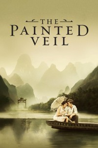 "Poster for the movie ""The Painted Veil"""