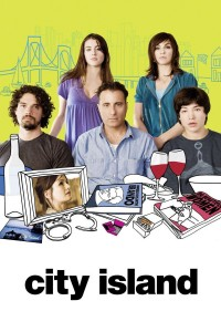 "Poster for the movie ""City Island"""