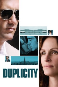 "Poster for the movie ""Duplicity"""