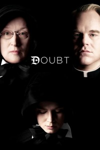 "Poster for the movie ""Doubt"""