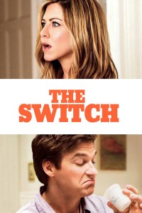 "Poster for the movie ""The Switch"""
