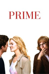 "Poster for the movie ""Prime"""