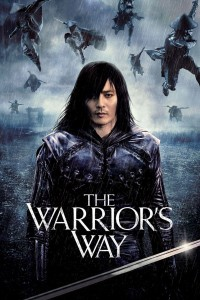 "Poster for the movie ""The Warrior's Way"""