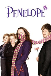 "Poster for the movie ""Penelope"""