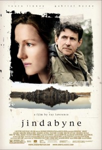 "Poster for the movie ""Jindabyne"""