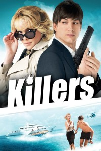 "Poster for the movie ""Killers"""
