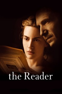 "Poster for the movie ""The Reader"""