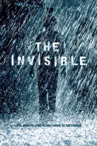 "Poster for the movie ""The Invisible"""