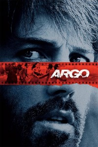"Poster for the movie ""Argo"""