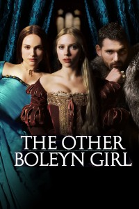 "Poster for the movie ""The Other Boleyn Girl"""