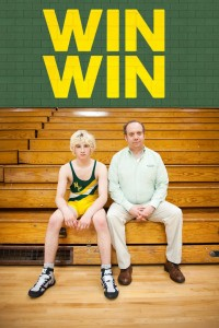 "Poster for the movie ""Win Win"""
