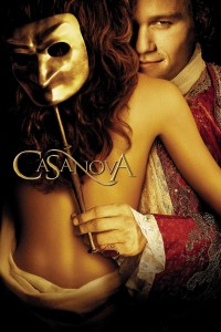 "Poster for the movie ""Casanova"""