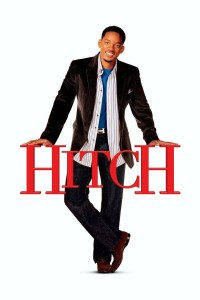 "Poster for the movie ""Hitch"""