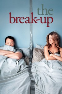 "Poster for the movie ""The Break-Up"""