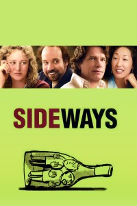 "Poster for the movie ""Sideways"""