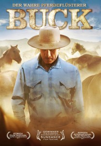 "Poster for the movie ""Buck"""