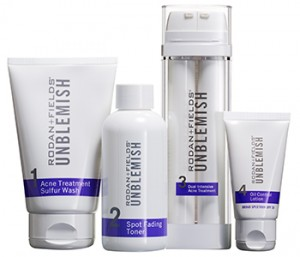 rodan and fields unblemished