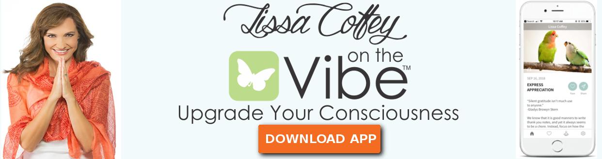Lissa Coffey on the Vibe