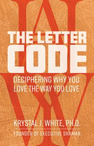 The Letter Code Cover